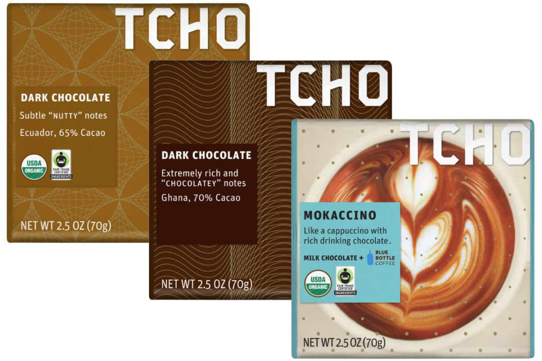 A Defining Moment For Craft Chocolate