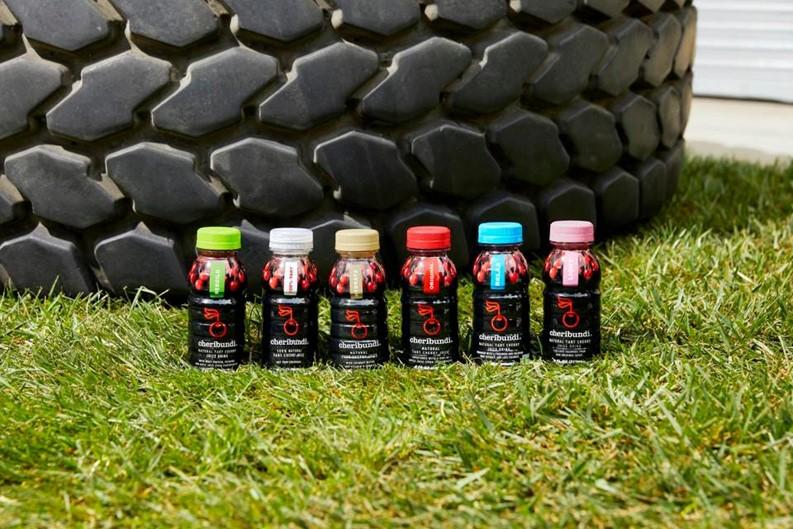 Tart Cherry Juice Company Cheribundi Aims Big In The Performance Beverage Aisle With  Million Investment