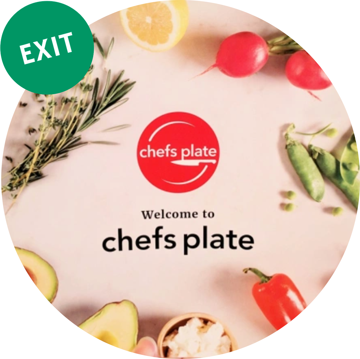 Chefs Plate