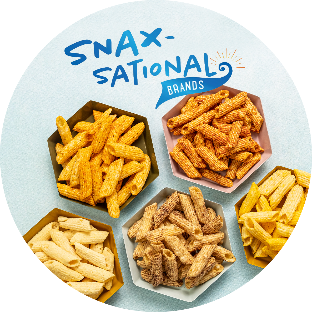 Snaxational Brands