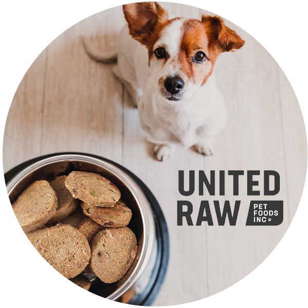 United Raw Pet Foods
