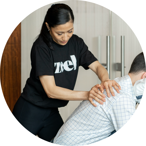 On-demand massage service Zeel takes over West Coast rival